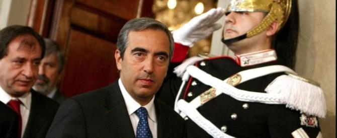 """Gasparri: """"Basta con queste ricostruzioni allucinanti sulla mafia"""""""