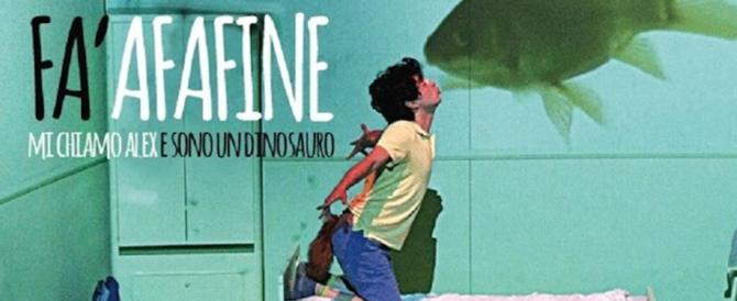 """Gender, """"Fa'afafine"""" in scena a Roma per gli studenti. FdI: «Scelta assurda» (video)"""