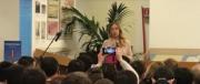 Black bloc, Meloni: «Minniti smentisca l'ordine di non reagire alle violenze»