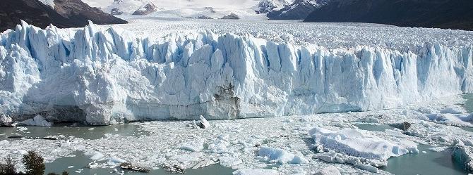 Non solo Everest e Ande, a rischio anche i nostri ghiacciai: – 40 per cento