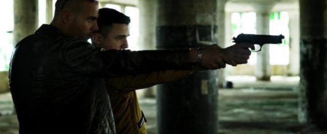 """Raid armati in stile Gomorra, carabinieri in azione contro le """"stese"""""""