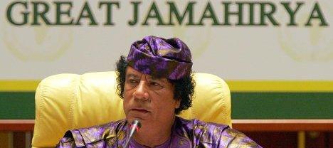 C'è nostalgia di un Gheddafi nella Libia sconvolta dalla guerra civile