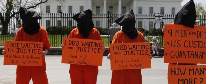 Trump accusa Obama di aver liberato da Guantanamo terroristi recidivi