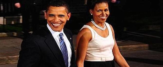A volte ritornano: ai coniugi Obama 60 milioni di dollari per pubblicare 2 libri