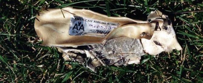 Ecco le foto dell'11 settembre mai viste prima e appena diffuse dall'Fbi (Fotogallery)