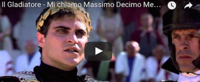 """""""Il Gladiatore"""", Ridley Scott vuole il ritorno di Massimo Decimo Meridio (video)"""