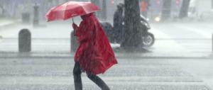 Allarme maltempo, Liguria e Toscana sorvegliate speciali: è allerta meteo rossa