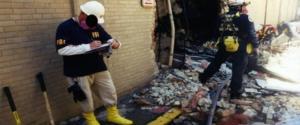 Le foto dell'11 settembre mai viste appena divulgate dall'Fbi: immagini dei soccorsi al Pentagono