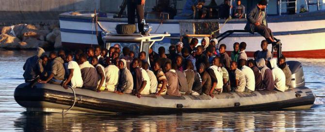 Palermo, condannati tre africani scafisti: fecero morire 300 persone