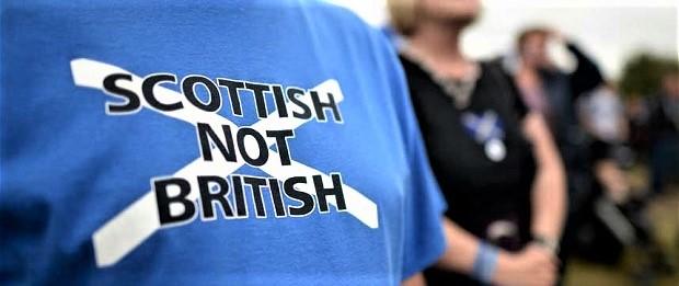 La Sturgeon vorrebbe una Scozia indipendente: ma i sondaggi…