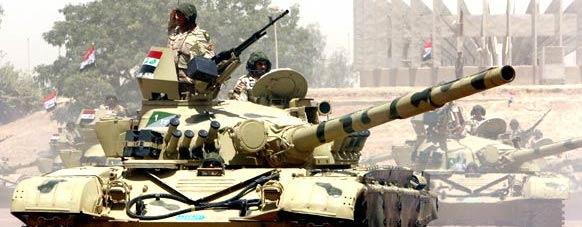 Iraq, troppi i civili scudi umani dell'Isis. L'esercito rinuncia alle armi pesanti