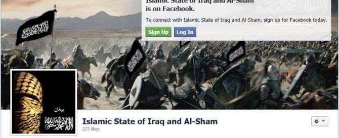 Faceva propaganda all'Isis sul web: tunisino espulso dall'Italia