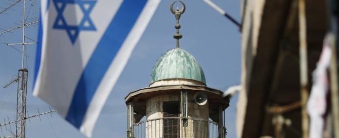 Israele vuole limitare la preghiera dei muezzin: insorge il mondo islamico