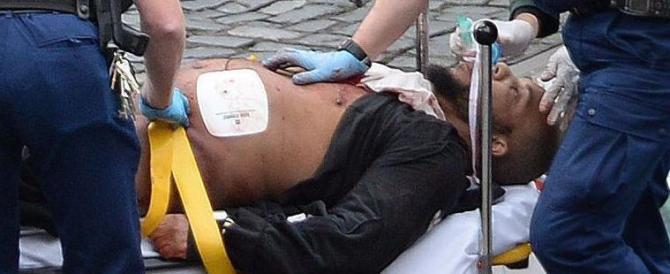 Londra, il killer si chiamava Khalid Masood. 8 arrestati: preparavano un attentato