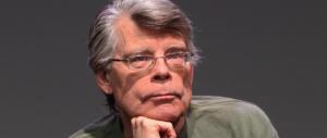 """Romanzo a 4 mani per Stephen King e figlio: un thriller """"provocatorio"""""""