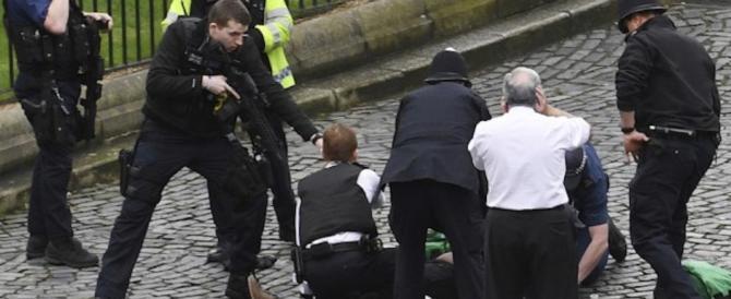 La storia dell'attentatore di Londra. Si era convertito all'Islam in carcere