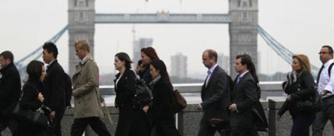 Effetto Brexit: cosa cambia per chi vuole lavorare a Londra