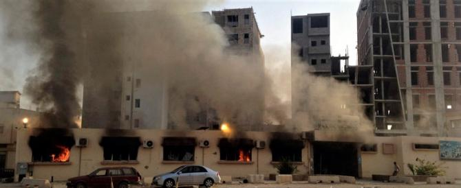 Libia, un pasticcio targato Onu e Ue: ormai è guerra civile senza quartiere