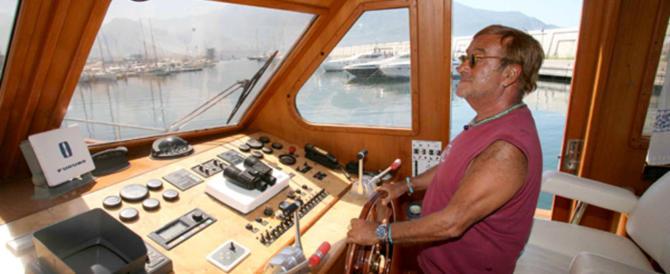 All'asta lo yacht di Lucio Dalla: la base di partenza è mezzo milione di euro