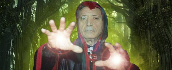 Buone notizie: Mago Gabriel è vivo e lotta insieme a noi (video)