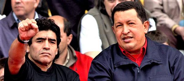 Napoli, se dopo anni Maradona divide ancora il consiglio comunale