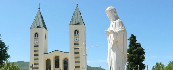 """Medjugorje, arriva l'inviato del Papa per """"valutare"""" la pastorale del luogo"""