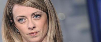 Giorgia Meloni: «Questa Europa non si può riformare, si deve rifondare»