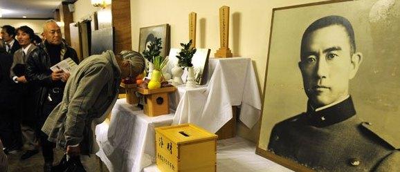 Omaggio a Yukio Mishima, suicida per l'onore del Giappone (video)