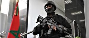 Marocco, sgominata banda di terroristi islamici: progettavano attentati