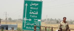Continua l'esodo da Mosul liberata: l'Onu ammette: siamo in difficoltà