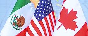 Trump vuole rivedere anche le regole del Nafta, l'accordo nordamericano