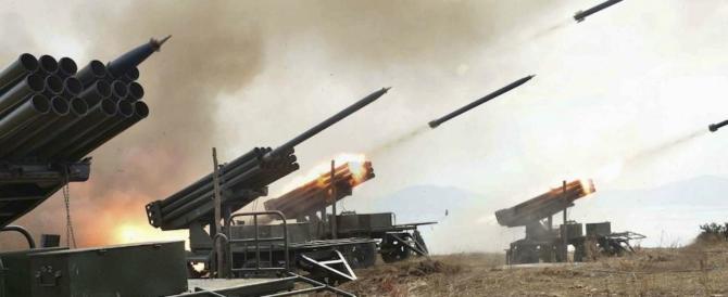 Nord Corea, l'allarme: un nuovo test atomico può far crollare la montagna