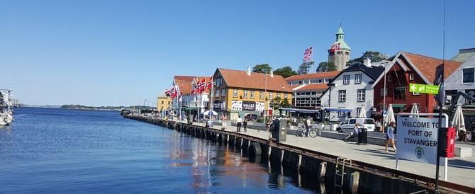 La Norvegia è il Paese più felice al mondo. L'Italia al 48esimo posto