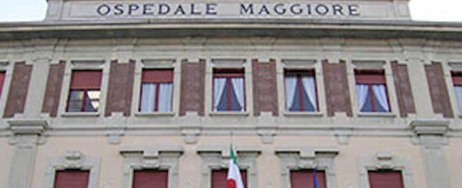 Parma, in ventiquattr'ore salvati dal soffocamento tre bambini
