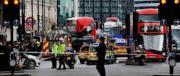 Londra, attacco al Parlamento. 4 morti tra cui il terrorista, 20 feriti