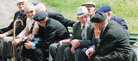 Sicilia, è crisi sociale profonda: un anziano su due a rischio povertà