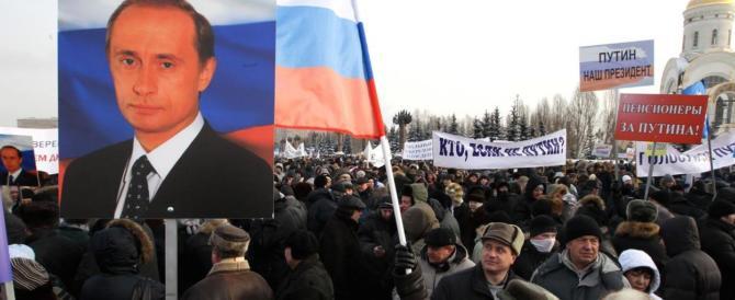 Annessione della Crimea, per i russi è uno dei primi motivi di orgoglio nazionale