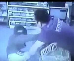 Rapinatori a Milano in un negozio cinese. Pestati e arrestati (VIDEO)