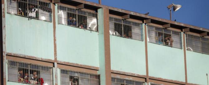 Detenuti in rivolta in un carcere messicano: ore d'inferno con 2 morti e 13 feriti