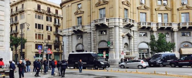 No fly zone, stazioni metro chiuse, strade presidiate: Roma blindata per sabato