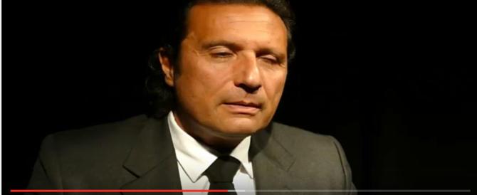 """Schettino si difende in 17 minuti: """"Mai abbandonato la nave"""" (video)"""