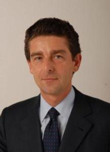 Sestino Giacomoni, deputato di Forza Italia