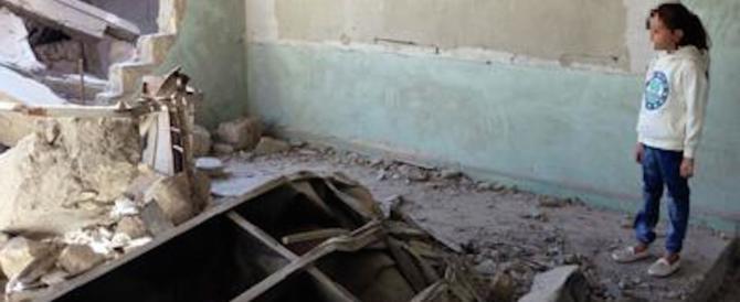 La denuncia dell'Unicef: «Strage di bambini in Siria: in un anno morti 652»