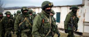 Attacco contro base russa in Cecenia: morti 6 militari, uccisi gli assalitori