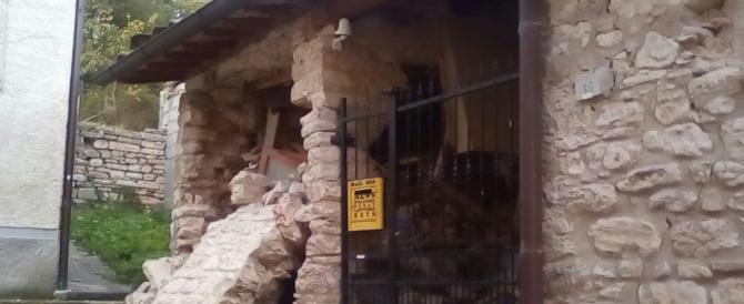 "Sos degli agriturismi nelle zone colpite dal sisma: ""quasi vuoto"" dappertutto"