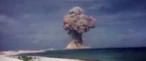 """Da """"Top secret"""" a youtube: online i filmati dei test nucleari Usa (video)"""