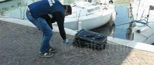 Rimini, il cadavere nel trolley non era della cinese scomparsa in crociera