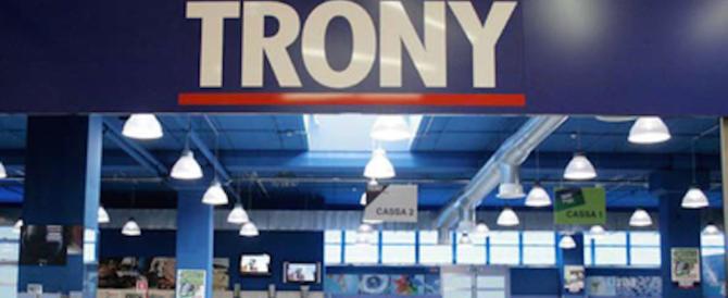 Scoppia lo scandalo Edom dei negozi Trony: prima la chiusura, ora gli arresti