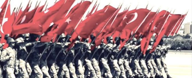 Deriva autoritaria di Ankara: Erdogan annuncia il ritorno della pena capitale