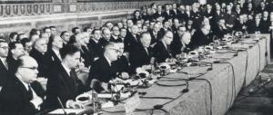 Tutte le tappe dell'Unione. Dal 1957 a oggi così si è formata l'Europa a 27